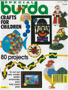Projects For Kids, Crafts For Kids, Novelty Toys, Patterned Sheets, Magazines For Kids, Plait, Christmas Holidays, Sew, Knitting