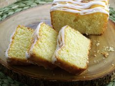 Incredible Lemon Cake
