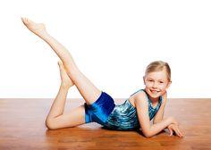 Gymnastics-Photoraphy pose idea