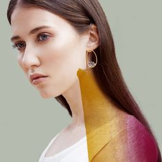 JOIDART.COM Earrings of the Swing collection.  #joidart #barcelona #newcollection #swing #earrings #somethingaboutyou #newin #ss16 #jewellery #fashion #style #jewellerymakers #onlineshop  #jewelleryonlineshop #jewelry