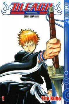 """Bleach és un cómic de manga japonés on el protagonista, Ichigo, pot veure fantasmes. Encara que tingui aquest """"poder"""" te una vida prou tranquila fins que un dia, una noia es presenta a casa seva; aquesta noia s'autodenomina una """"shinigami"""", i li diu que hi ha una ànima maligne a prop, i que ha vingut a combatir i derrotar-la. La nois és ferida, i li transmet els poders a l'Ichigo, i aquest a de convatir contra les ànimes malignes anomenades """"hallow""""."""
