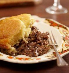 Dine van Zyl se skenkelpastei South African Dishes, South African Recipes, Family Meals, Dinner Recipes, Van, Favorite Recipes, Dining, Afrikaans, Foodies