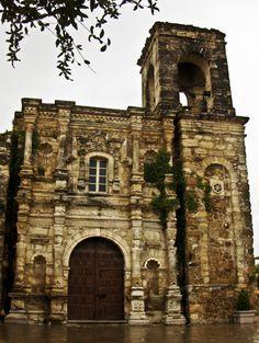 Iglesia de la Misericordia by virtualpat.deviantart.com on @deviantART