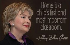 One of the best saying from Hillary. Show your support for her for 2016 for President.