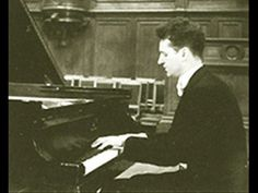 Sofronitsky plays Rachmaninoff Prelude Op. 23 No. 4 - YouTube