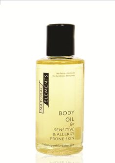Natural Elements - 75ml No7 Body oil (ultra sensitive body oil ) recommended for UVa sun protection, £8.99 (http://www.naturalelementsskincare.com/75ml-no7-body-oil-ultra-sensitive-body-oil-recommended-for-uva-sun-protection/)