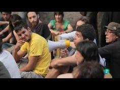 La Generación perdida de España y Europa: Juventud y desempleo 2014