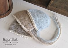 Such a sweet Newborn Girl Bonnet. ** Check drop down box for available colors *** ** READY TO SHIP ** Simple, Classic and Elegant. Did I mention. Crochet Baby, Knit Crochet, Baby Knits, Baby Boutique, Baby Knitting Patterns, Photography Props, Babys, Lace Trim, Blankets