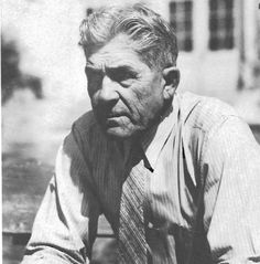 Track coach Bill Hayward in 1939.  From the 1939 Oregana (University of Oregon yearbook).  www.CampusAttic.com