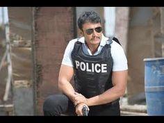Um filme indiano ação Kannada com legendas em português.
