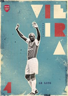 Patrick Vieira of Arsenal wallpaper. Football Is Life, Retro Football, Football Art, Arsenal Fc, Arsenal Football, Arsenal Pictures, Patrick Vieira, Arsenal Wallpapers, Soccer Images