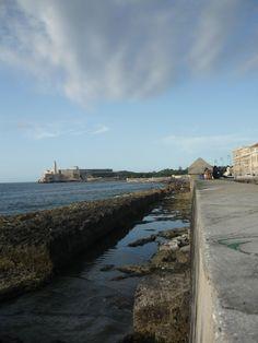 Malecón - Cuba