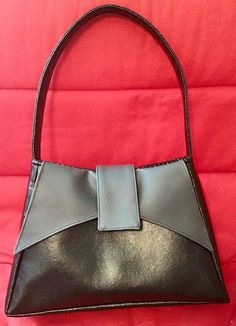 Un sac Ava chicissim Couture, Ava, Leather Backpack, Backpacks, Photo And Video, Sewing, Fashion, Coin Purses, Pouch