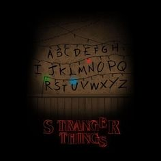 Stranger Things Run