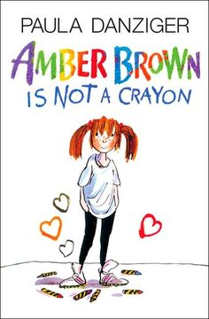 Amber Brown is Not a Crayon.