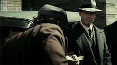 adamndriver 40 glorious seconds of Adam Driver as Walter Lyle in J. Edgar (2011)  I've sat through films for much less.