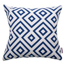 T-Open Squares Cushion Cover