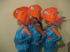 fish costumes - Google Search                                                                                                                                                      More