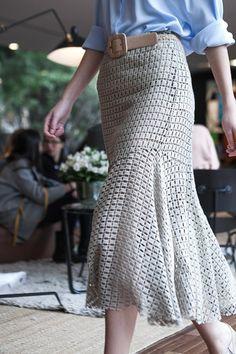Cris Barros arma pocket desfile de seu verão 2015 intitulado Saudade - Vogue | Festa