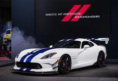 Dodge Viper GTS-R @dodgeofficial  #dodge #dodgeviper #viper #vipergtsr #vipergts #viperacr #dodgeviperacr #gtsr #acr #v10 #srt #hemi #musclecar #supercar #laautoshow #laautoshow2016 #socal #leftcoastcars #enthusiastsonly @dodgeviper @laautoshow  @amazingcars247