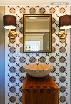 Modernize Your Bath!