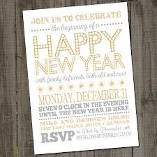 happy new year invite google search new years eve invitations party invitations invitation