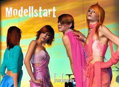 Modell Starter Packet - Portfolio und Co.