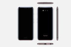 Honor Magic Huawei 1/2
