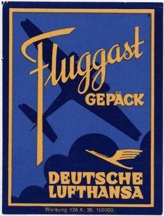 Lufthansa-Fluggast-Gepaeckaufkleber-ca-1935-8424