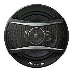 "Qpower QT-1 1/""  250 Watts High Efficency Dome Car Audio Tweeters"