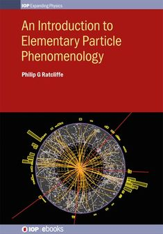 Buy An Introduction to Elementary Particle Phenomenology by Philip G Ratcliffe and Read this Book on Kobo's Free Apps. Discover Kobo's Vast Collection of Ebooks and Audiobooks Today - Over 4 Million Titles! Institute Of Physics, Elementary Particle, Audiobooks, This Book, Ebooks, Reading, Free Apps, Collection, Products