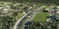 Real Parque Novo Norte - Bairro planejado - Florianópolis/SC