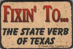 """The Lone Star State!-We knew we were living in Texas in 1970 when a boy was playing BB with my husband and he said, """"I'm fixin' to make a shot."""" Being from PA, we had never heard the expression. Just In Case, Just For You, Only In Texas, Texas Forever, Loving Texas, Texas Pride, Texas Star, Lone Star State, Texas Homes"""
