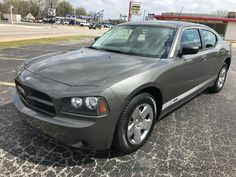 2008 Dodge Charger 4dr Sedan RWD