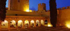 Pousada  de Alvito- castelo de Alvito,  hotel home 04