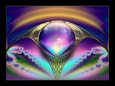 Free Fractal Backgrounds | Wallpapers Lot - Free Desktop Wallpapers, Photos, Pictures and ...