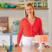 Bake With Anna Olson on Food Network Canada ; Bake With Anna Olson on Food TV, watch full episodes online. Oswaldo Gross, Chefs, Anna Olsen, Food Network Canada, New Cookbooks, New Career, Blue Berry Muffins, Made Goods, Holiday Baking