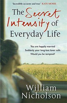 The Secret Intensity of Everyday Life by William Nicholson https://www.amazon.com/dp/184916195X/ref=cm_sw_r_pi_dp_x_Hi0myb45TYC3J