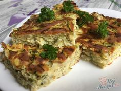 Spanakopita, Lasagna, Quiche, Sandwiches, Food And Drink, Vegetarian, Vegetables, Breakfast, Healthy