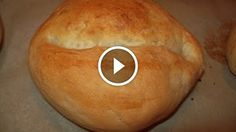 Step by step tutorial on how to make portuguese buns (papo secos)....