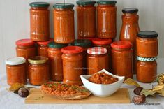 Appetizer Recipes, Appetizers, Eating Well, Pickles, Dips, Easy Meals, Cooking Recipes, Canning, Food