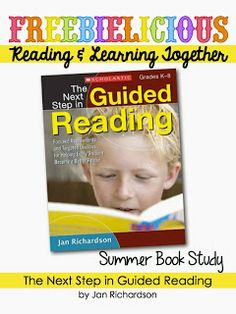 Guided Reading and Schedule AHas! - Live, Love, Laugh Everyday in Kindergarten