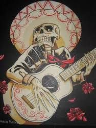 Image result for mariachi tattoo