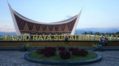Masjid Raya Padang
