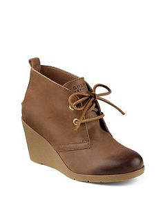 Sperry, Harlow Ankle Boot | Lord and Taylor