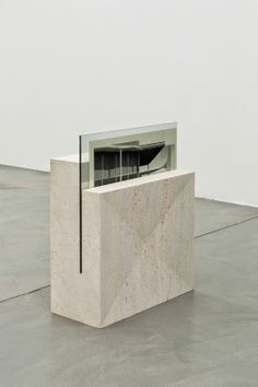 MACELO 4, 2014. Idea of Fracture, at Francesca Minini, Milan