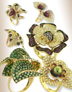 20 Best Jewellery Dubai images in 2013 | Luxury jewelry brands