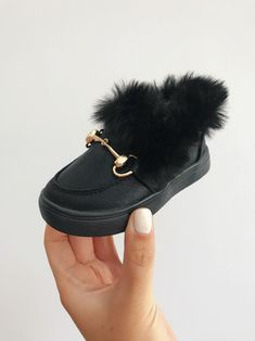 e6705fba33a 16 Best Gucci fur loafers images