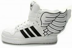 online store 2e4d1 cac99 Pinterest. Adidas Wing Shoes ...