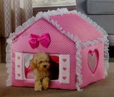 Content filed under the Dog Houses taxonomy. Dog House Bed, Puppy House, Diy Dog Bed, Cool Dog Beds, Online Pet Supplies, Dog Supplies, Animal Room, Pet Furniture, Pet Beds